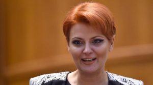 Reacția Olguței Vasilescu după refuzul lui Klaus Johannis