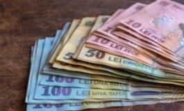 IMPORTANT! Salariul minim va crește de la 1 ianuarie