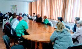 Curtea de Conturi i-a băgat în şedinţă - Medicii de la Spitalul Judeţean la raport in faţa lui Dan Manu