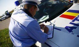 Viteză excesivă! Argeșeni prinși de polițiști
