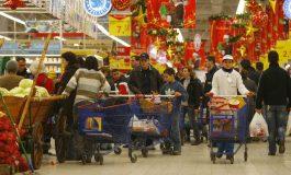 DE INTERES ! Programul marilor magazine, băncilor şi poştei în perioada Revelionului