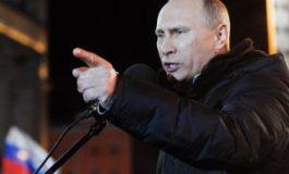 Declarația lui Putin vis a vis de un posibil război nuclear
