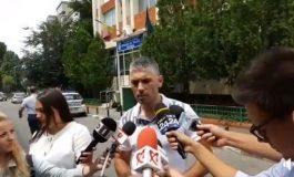 """Posesorul plăcuţelor de înmatriculare """"M... PSD"""" candidează la europarlamentare"""