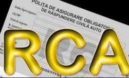 ÎN ATENȚIA ȘOFERILOR! Care sunt firmele cu care se pot încheia asigurări RCA