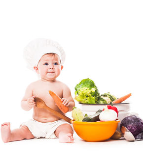 Reţete de supe sănătoase pentru copii şi bebeluşi: cum alegi ingredientele?