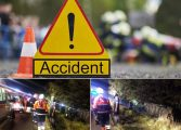 ACUM! Accident grav la Curtea de Argeș cu 5 victime