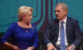 Liviu Dragnea și Dăncilă pregătesc lovitura de grație pentru Iohannis!