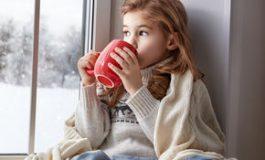 Viroze respiratorii şi răceli de sezon la copii