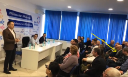 """Ponta """"şi-a tras"""" primul primar în Argeş ! Fostul edil PSD de la Valea Danului va candida pentru PRO ROMÂNIA"""