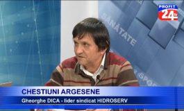 """VIDEO EXCLUSIV ! Refuzat de Iohannis, Drăghici este pus la punct de persoana care """"i-a copt"""" dosarul penal: """" L-aş privi cu ură. Nu am ce-i spune unui astfel de om !"""""""