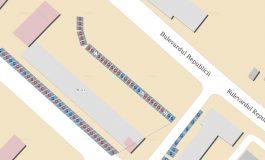 NOU ÎN PITEŞTI ! Aplicaţia care îţi arata locurile de parcare libere