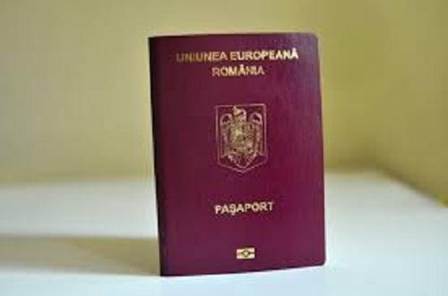 Atenți! Acesta este termenul de valabilitate al pașapoartelor
