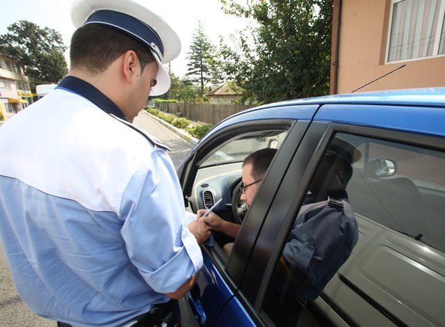 Atenție șoferi! O nouă lege propusă de Ministerul Afacerilor Interne!