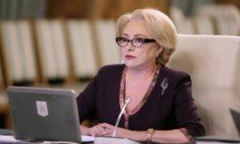 Premierul României va prezenta Parlamentului European prioritățile Președinției României la Consiliul UE
