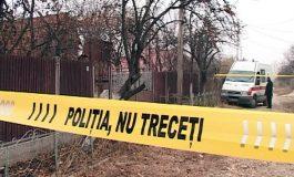 CRIMĂ LA DOMNEŞTI ! Un argeşean şi-a ucis prietenul în propria casă