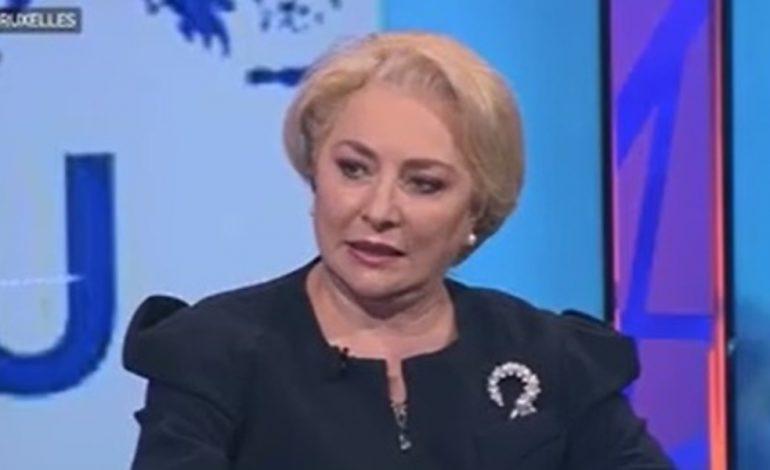 Reacția liderului PMP la noua gafă a Premierului