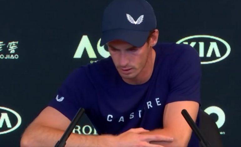 """Wimbledon 2019 ,,capăt de linie""""pentru cariera lui Andy Murray"""