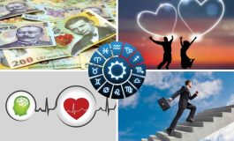 Horoscopul anului 2019 – Bani, dragoste, sănătate şi carieră