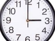 Semnificatia orelor si minutelor. Ce sunt orele oglinda?