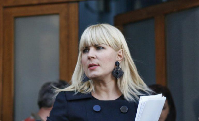Lovitură pentru Elena Udrea! Măsura luată de DNA în mai multe dosare