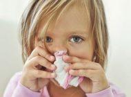 13 lucruri despre gripă şi răceala la copiii de grădiniţă şi şcoală