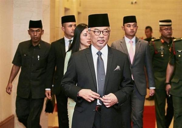 Noul rege al Malaysiei va fi sultanul Tengku Abdullah Shah, preşedinte al federaţiei asiatice de hochei
