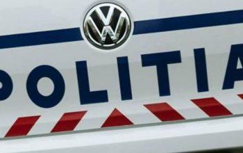 Un bărbat din Pitești, reținut după ce și-a lovit intenţionat soacra cu maşina