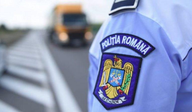Poliția Română a făcut anunțul! Zeci de persoane au fost prinse