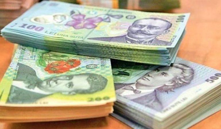 Parlamentarii si primarii au salarii mai mari de la 1 ianuarie: Câți bani vor încasa aleşii poporului