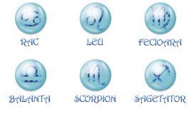Horoscop WEEKEND 22-24 martie 2019. Primele efecte ale Lunii pline cu Soarele proaspat intrat in Berbec!