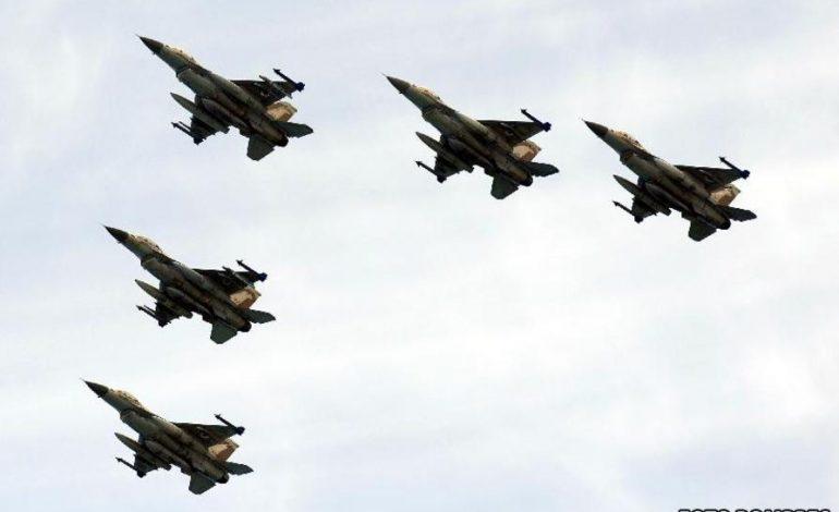 Siria: Apărarea antiaeriană n alertă după un atac cu rachete