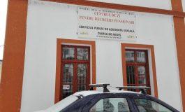 Centrul de zi pentru recreere al pensionarilor, unul dintre cele mai animate locuri din oraș