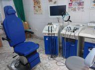 Argeşenii pot beneficia de consultații medicale la standarde înalte, la secția ORL a Spitalului Județean