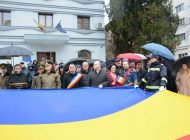 Mica Unire a fost sărbătorită la Pitești, în fața statuii domnitorului Alexandru Ioan Cuza