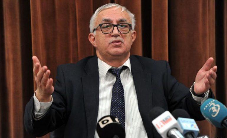 Augustin Zegrean consideră decizia de respingere a Adinei Florea la șefia DNA ca fiind corectă
