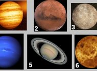 Ce planeta te atrage mai mult? Cum va fi acest an pentru tine, in functie de raspuns!