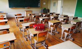 Dezinfecție în școli, în perioada vacanței! Directorii, somaţi să ceară bani primarilor pentru cheltuielile de igienizare