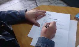 VTDEO ! INEDIT: TRANSFER POLITIC INTR-O REDACTIE: Mâna dreaptă a şefului PNL Argeş a plecat la ALDE