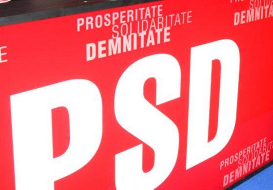 Continuă exodul din PSD Argeș!