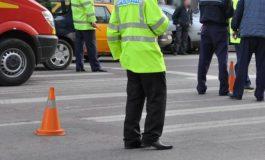 ACUM! Fată lovita de masina în fața liceului