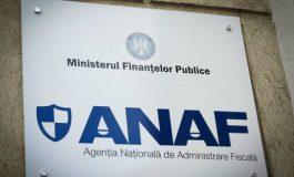Întâlnire între ANAF şi contribuabili