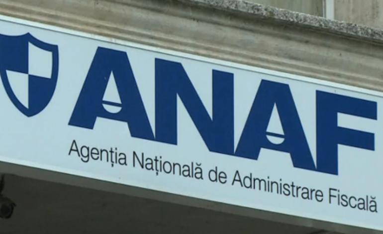 ANAF se reorganizează – Regionalele vor fi desființate, activitatea se mută la administrațiile județene !
