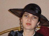 """,,Mărțișoare pentru Câmpulung"""", lansare carte Cristina Onofre"""