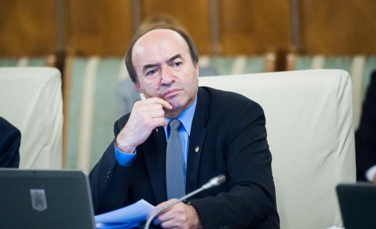 Critici dure din partea PSD! Ce i se pregătește lui Tudorel Toader
