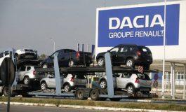 Se negociază mărirea salariilor la Uzina DACIA