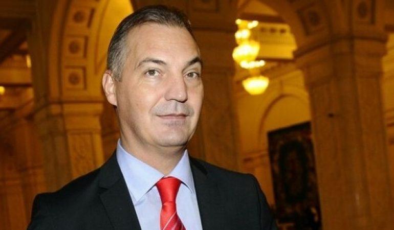 ULTIMA ORĂ ! Deputatul PSD, Mircea Drăghici, audiat la DNA !