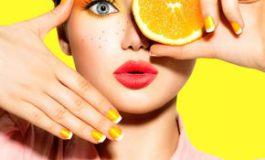 Semne că ai deficit de Vitamina C