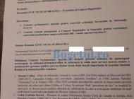 EXCLUSIV Scrisoarea adresată lui Liviu Dragnea, în care Laura Codruța Kovesi e acuzată de spionaj! Acuze dure și la adresa lui Klaus Iohannis