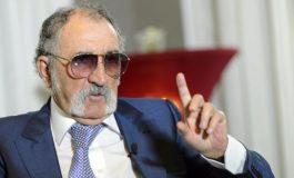 Ion Țiriac pregătește un nou proiect! Ce are în plan cel mai bogat român