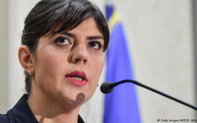 Laura Codruța Kovesi este vizată în 18 dosare penale! Care sunt acestea